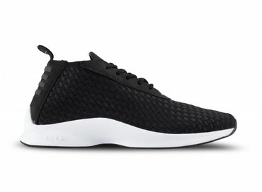 Nike Air Woven Boot Black Black Anthracite White  924463 001