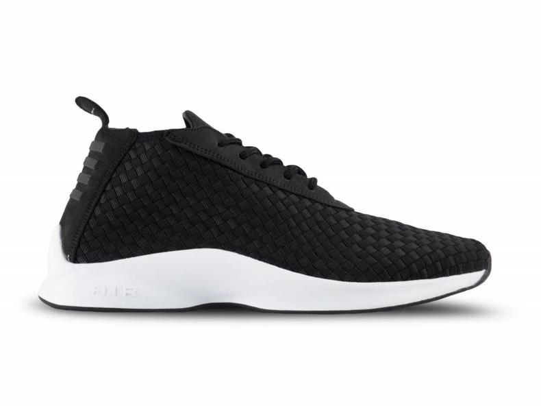 Air Woven Boot Black Black Anthracite White  924463 001