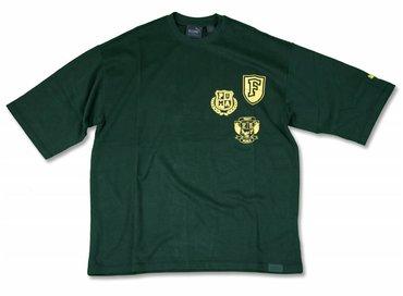 Puma Fenty Crew Neck Tee Scarab 575876 02