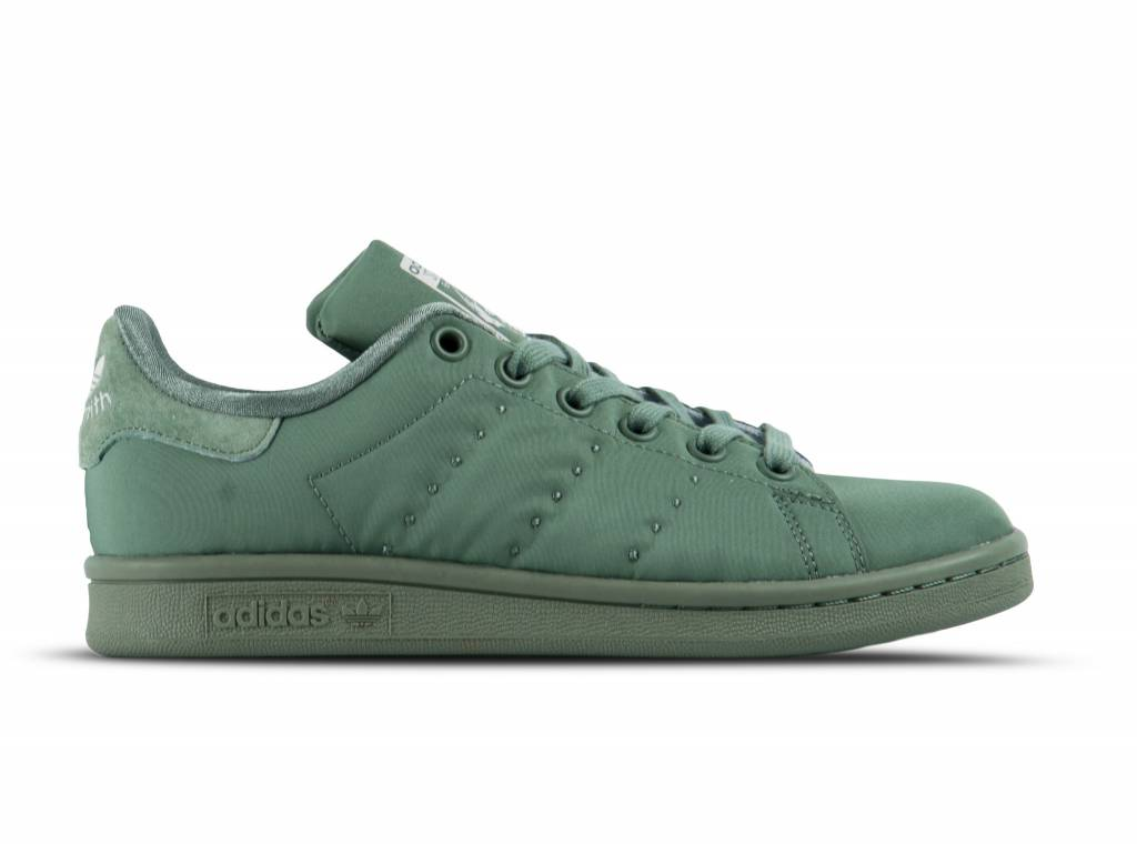 stan smith trace green