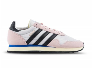 Adidas Haven Grey One Core Black Ice Pink BY9573
