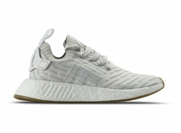 Adidas NMD R2 PK Cool Running White BY9954