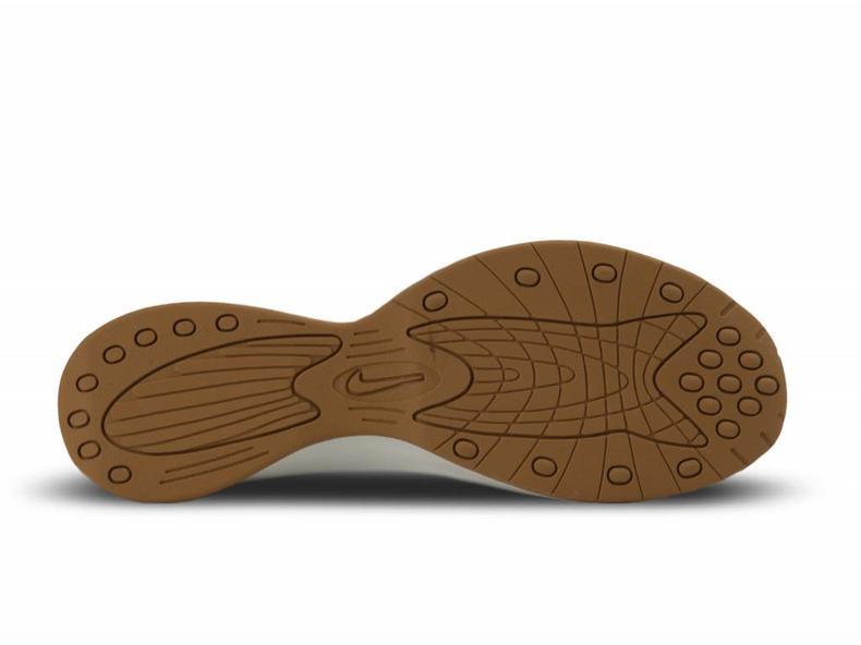 Air Woven Boot Flax Ale Brown Sail 924463 200
