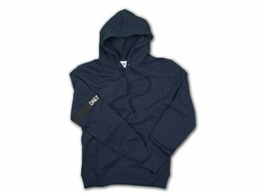 Daily Paper Navy Captain Hoodie NOST05