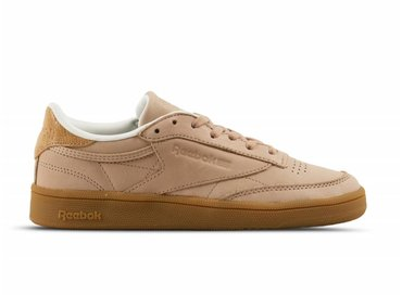 Reebok Club C 85 FBT WL Veg Tan/ Gum BS6370