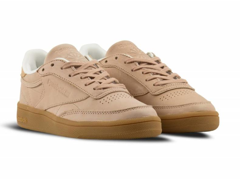 Club C 85 FBT WL Veg Tan/ Gum BS6370