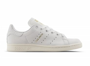 Adidas Stan Smith W  Supplier Colour/Supplier Colour/Gold Metallic CG3636