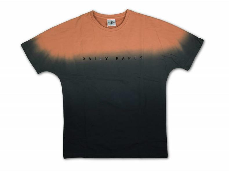 Tee Orange Gradient 17F1TS05