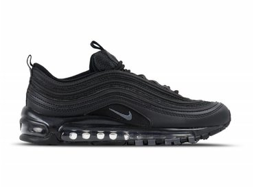 Nike Air Max 97 Black Black Dark Grey 921733 001
