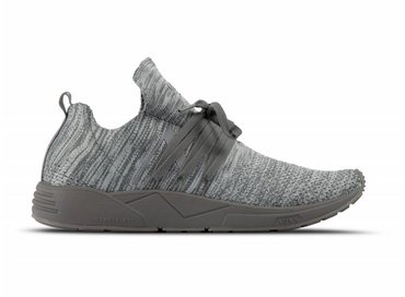 Arkk Copenhagen Raven FG 2.0 S-E15 Disrupted Silver Grey AS1477 0021 M