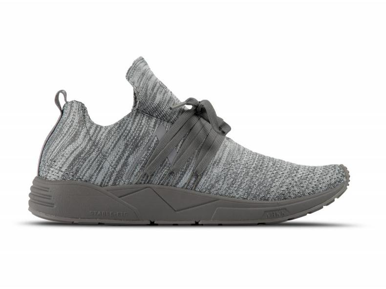 Raven FG 2.0 S-E15 Disrupted Silver Grey AS1477 0021 M