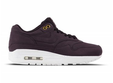 Nike Air Max 1 Premium Port Wine White 454746 602
