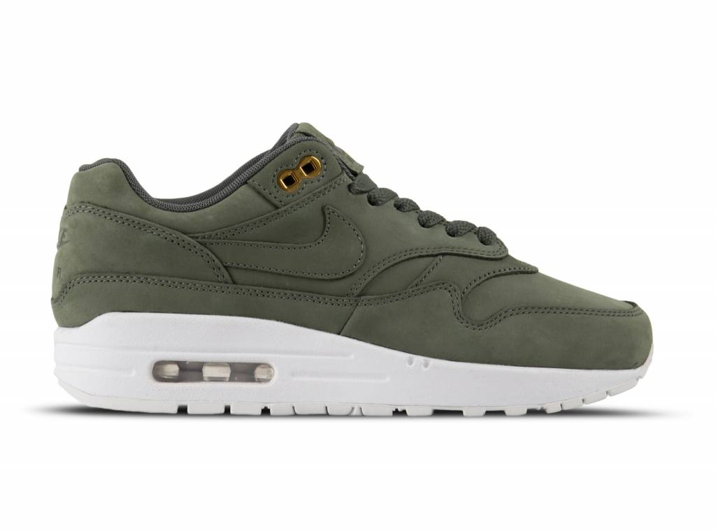 Air Max 1 Premium River Rock White 454746 018
