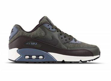 nike air max 90 premium dames cool grey