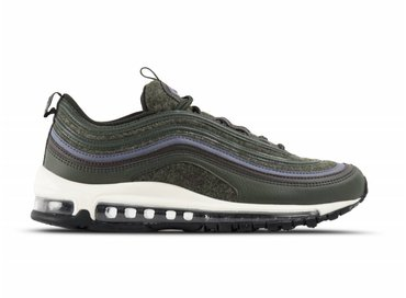 Nike Air Max 97 Premium Sequoia Velvet Brown 312834 300