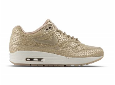 Nike Air Max 1 Premium Blur Orewood Summit White 454746 900