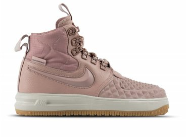 Nike Lunar Force 1 Duckboot Particle Pink AA0283 600