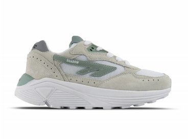 Hi Tec HTS Silver Shadow RGS White Sage Green 006273 011