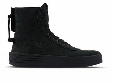 Puma XO Parallel Black Black 365039 0002