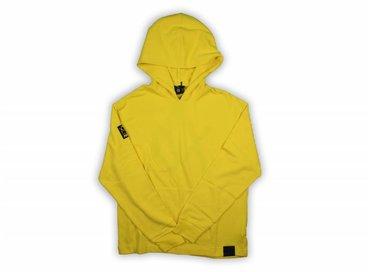 Puma X XO Oversize Hoodie Cyber Yellow 575593 0003