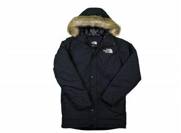 The North Face M Serow Jacket Black T92ZWFJK3