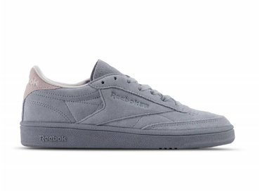 Reebok Club C 85 NBK Purple Fog Quartz CM9055