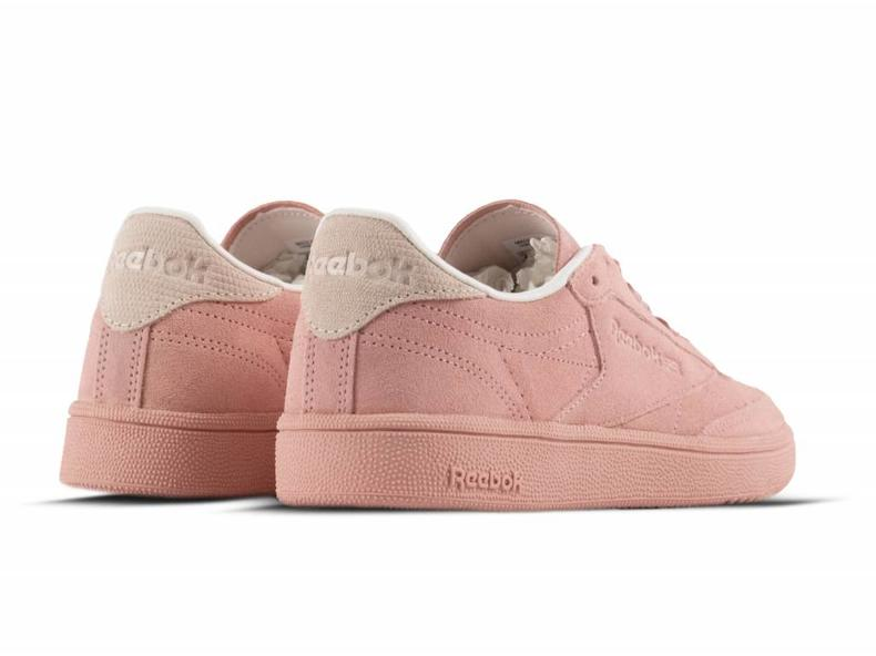 Club C 85 NBK Chalk Pink Pale Pink CM9053