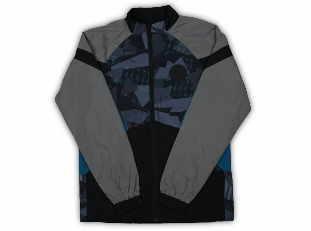 Jacket Black Blue 17F1SW16