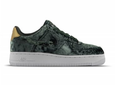 Nike WMNS Air Force 1 '07 PRM Outdoor Green Outdoor Green 896185 300