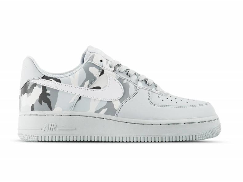 Acheter Nike Air Force 1 ´07 Lv8 Pure Platinumpure Platinum