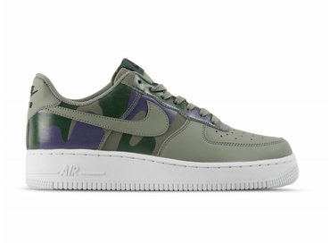 Nike Air Force 1 '07 LV8 Dark Stucco Dark Stucco 823511 008