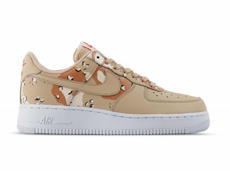 Air Force 1 '07 LV8 Bio Beige Bio Beige 823511 202