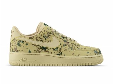 Nike Air Force 1 '07 LV8 Team Gold Team Gold 823511 700
