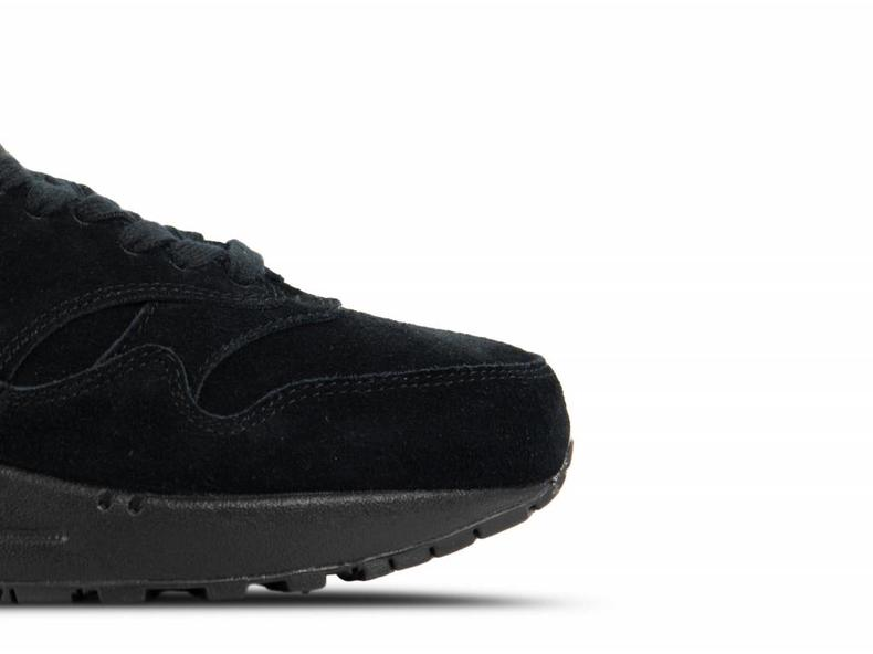Air Max 1 Premium SC Black Chrome Black 918354 005