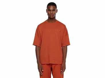 Daily Paper Ahid 2 Tee Orange 17F1TS08
