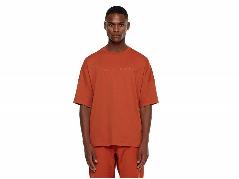 Ahid 2 Tee Orange 17F1TS08