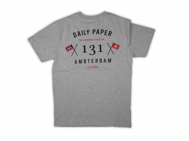 AstoreTee Grey NOST25