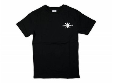 Daily Paper Astore Tee Black NOST23