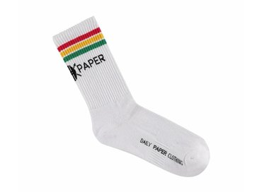 Daily Paper Marcus Logo Socks