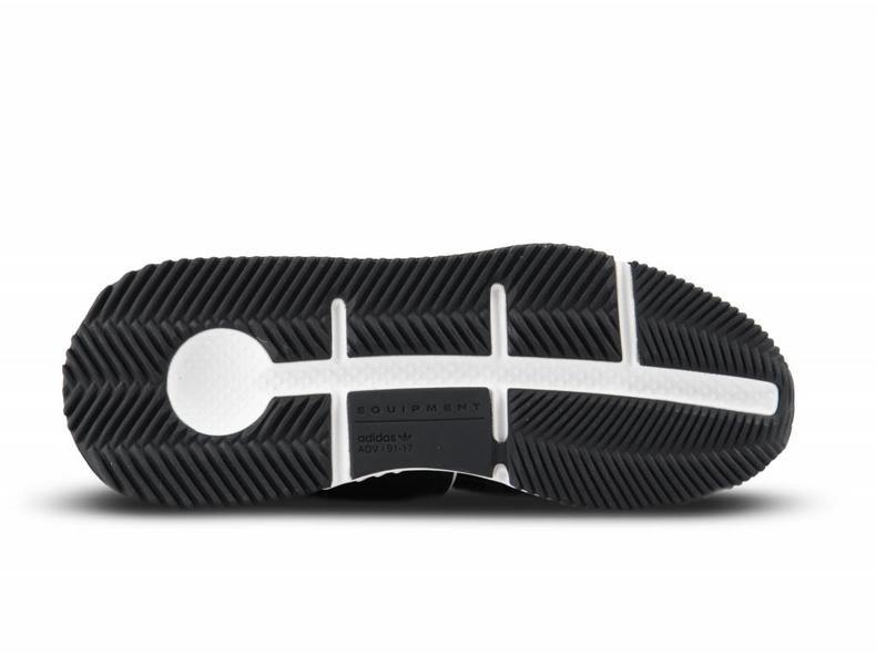 EQT Cushion ADV Core Black Running White Collegiate Royal CQ2374