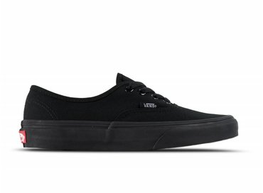 Vans Authentic Black Black VEE3BKA