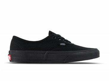 Vans Authentic Black Black VEE3BKA