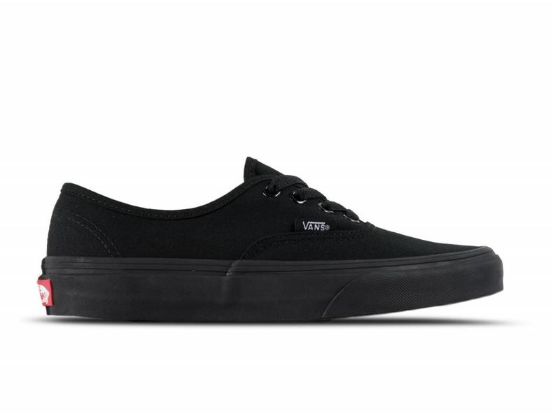 Authentic Black Black VEE3BKA