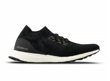 Adidas UltraBOOST Uncaged Carbon Black DA9164