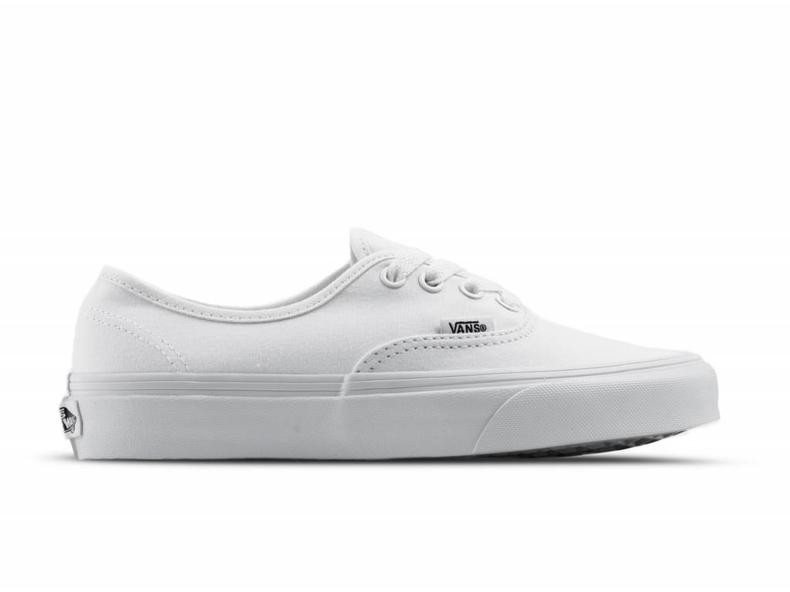 Authentic True White VN000EE3W00