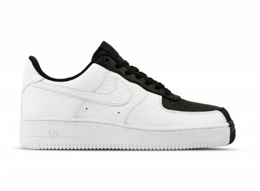 Nike Air Force 1 '07 PRM Black White Black 905345 004