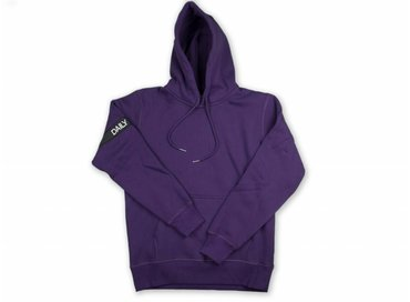 Daily Paper CPTN Hoodie Purple NOST33