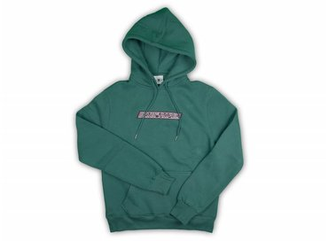 Daily Paper Copatch Hoodie Dark Green 18S1SW15