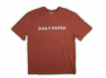 Daily Paper Copap Rusty Red 18S1TS16