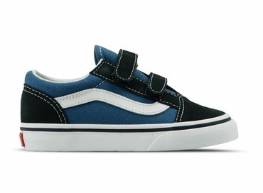 Vans Old Skool V Navy VN000D3YNVY